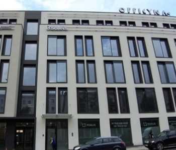 Gdansk Office Sollers Consulting