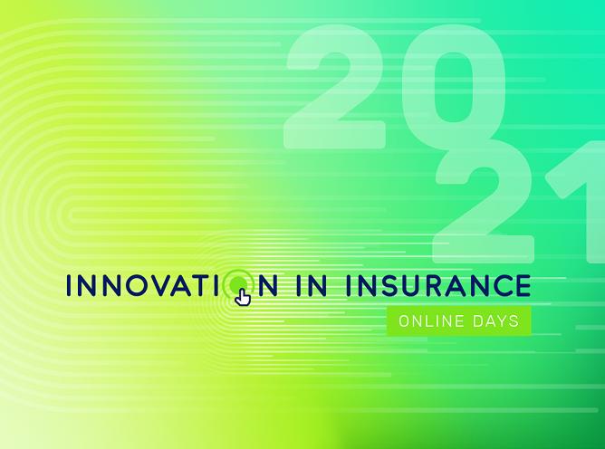 Innovation in insurance