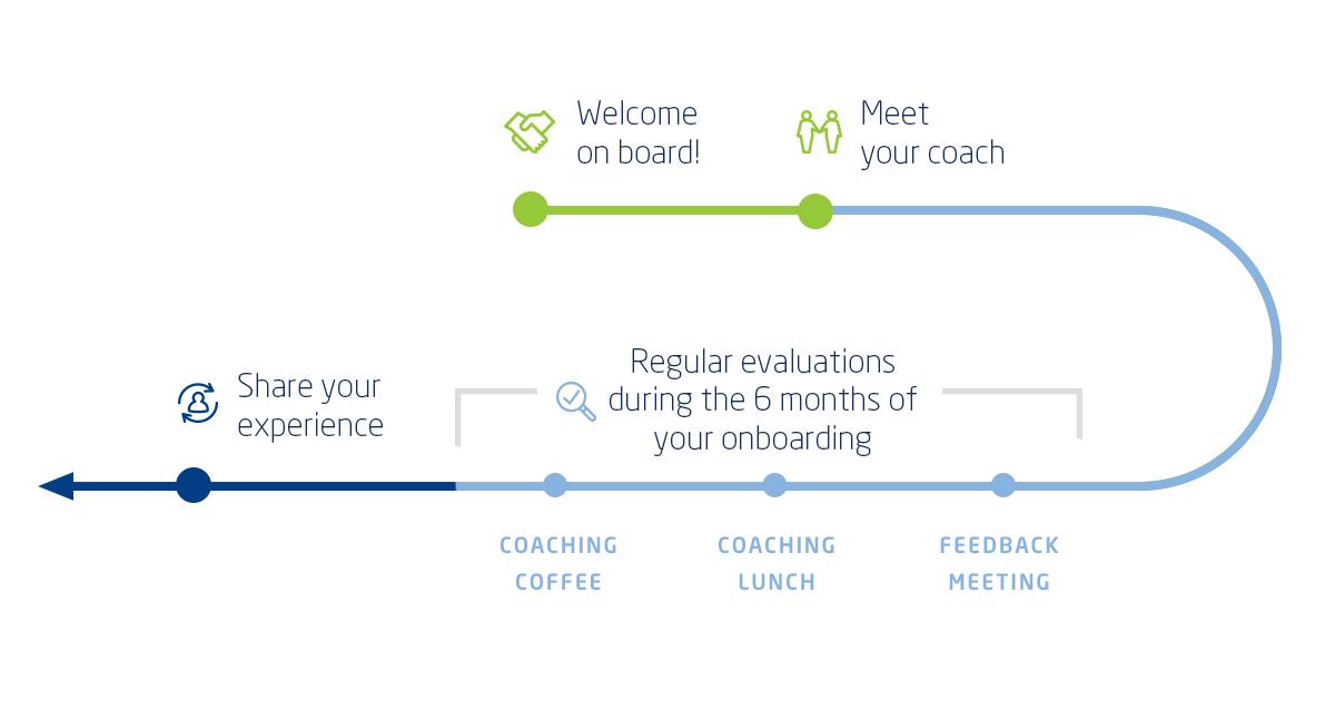 Coaching Timeline