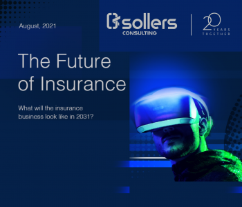 The Future of the insurance industry